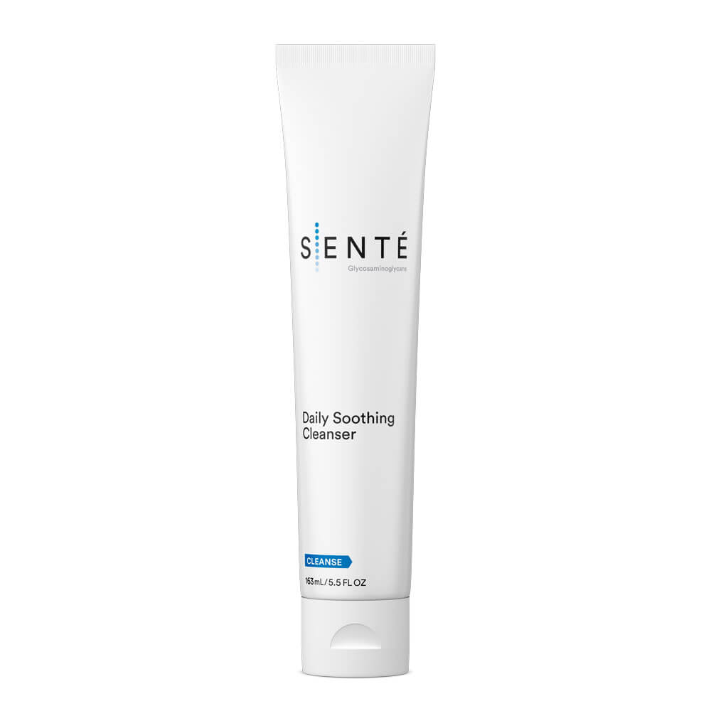 SENTE® Daily Soothing Cleaner