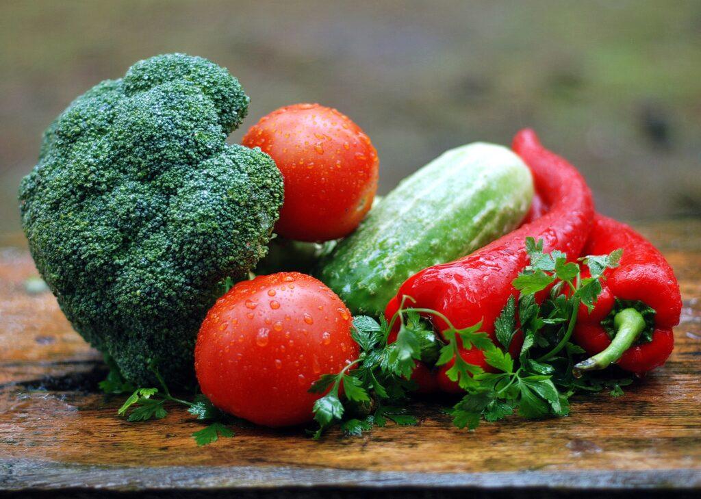 Understanding the Power of Vegetables